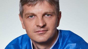 Marek Zawadzki, MD