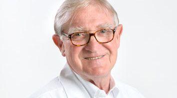 Professor Andrzej Borkowski, MD, PhD