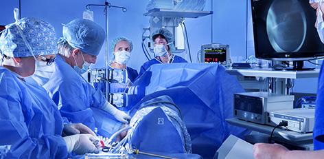 Elektroresekcja prostaty (TURP)