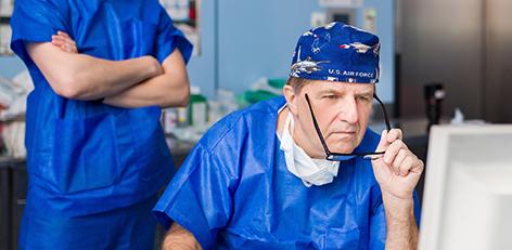 Metoda HIFU - leczenie raka prostaty