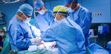 Wszczepienie Implantu Prącia