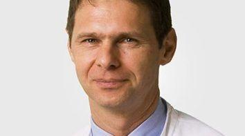 Professor Markus Hohenfellner, MD, PhD