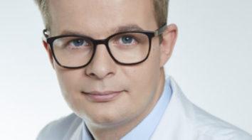 Łukasz Zapała, MD, PhD