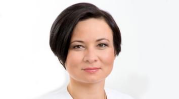 Magdalena Olszewska, MD