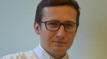 Michał Andrzej Skrzypczyk, MD, PhD