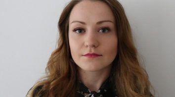 Anna Czarniecka, MSC
