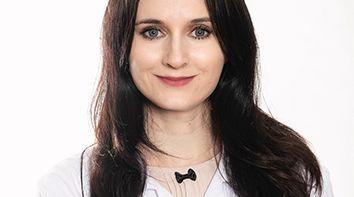 Agnieszka Chomicz, MD