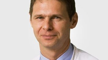 Professor Markus Hohenfellner, MD, PhD